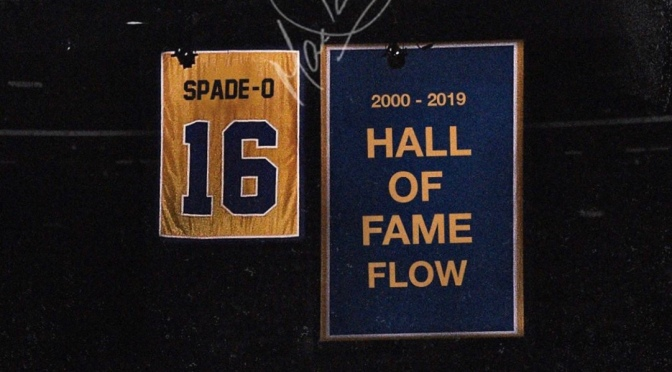 Stream Album | Hall Of Fame Flow Vol. 1 – ‪@darealspadeo ‬#W2TM