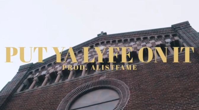 Video | Put Ya Lyfe On It [ Produced By ‪@AlistFame ‬] – ‪@NEMS_FYL ‬x ‪@OTtheReal #W2TM