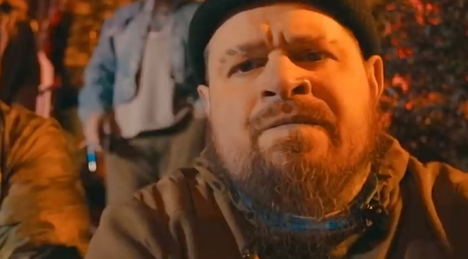 Video | I Am The Chaos – ‪@vinnie_paz ‬#W2TM