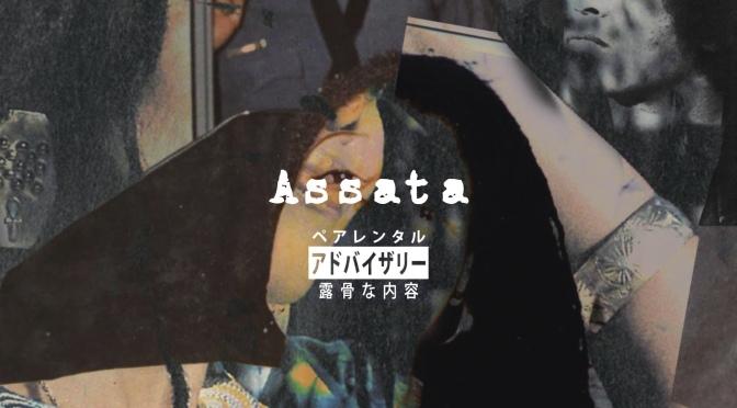 Listen & Purchase | Assata – CV$ ( @Teller_Banks x Con$piracy ) #W2TM