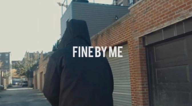 Video | Fine By Me / Harbor Island – @Izzy_Hott #W2TM