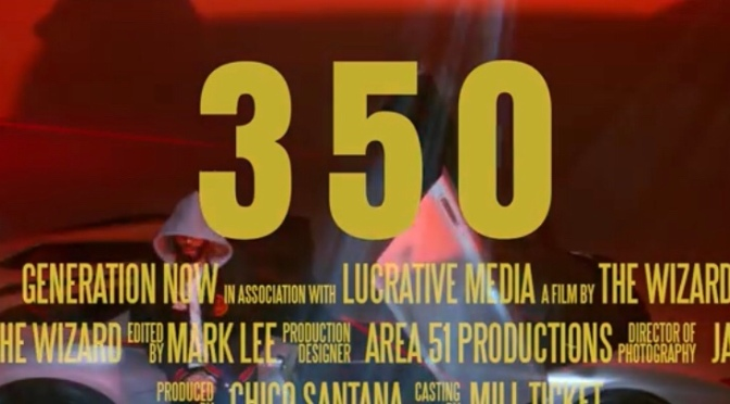 Video | 350 – ‪@DJDRAMA x @WESTSIDEGUNN x @RickRoss ‬x ‪@givethemlule ‬#W2TM