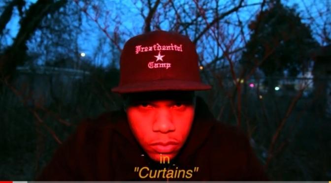 Video | Curtains [ Produced By @Snowgoons ] – @KPrezTho #W2TM