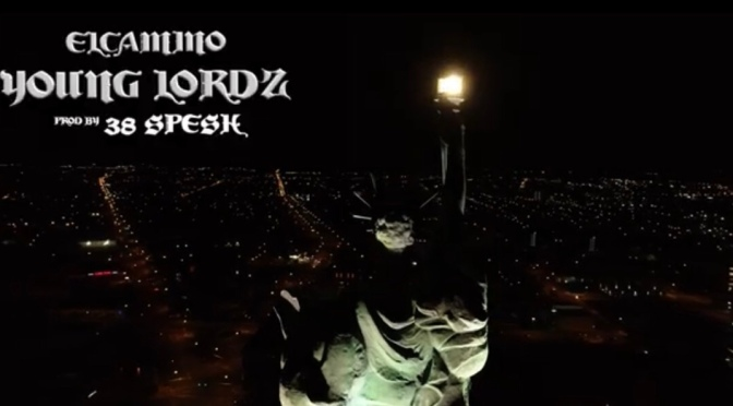 Video | Young Lordz [ Produced By @IAMSPESH ] – ‪@elcaminosway ‬#W2TM