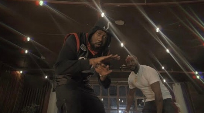 Video | Pray – ‪@Grafh x @WHOISCONWAY #W2TM‬