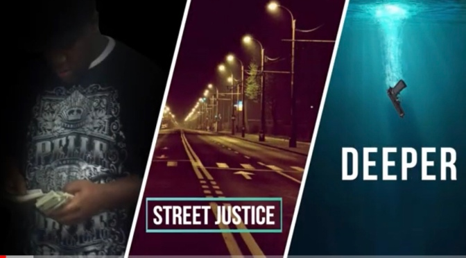Music | Deeper – Street Justice Ft. Dwayne Collins #W2TM