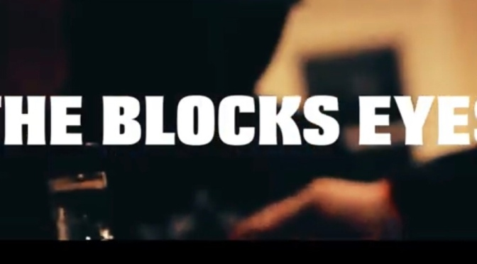 Video | The Block Eyes [ Produced By @RobViktum ] –  @BugzyNino #W2TM