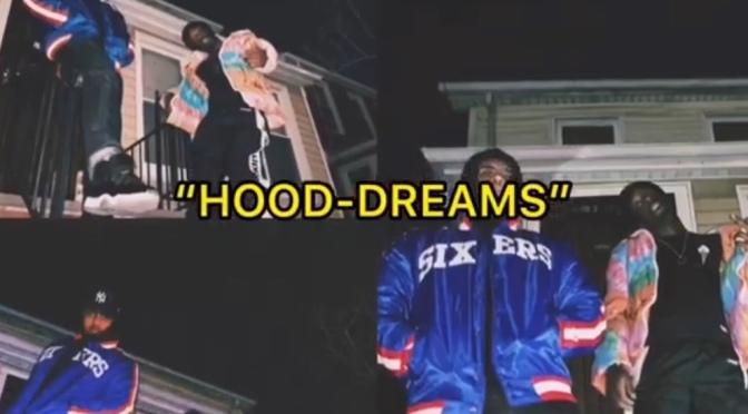 Video | Hood Dreams – @JoshAlias #W2TM