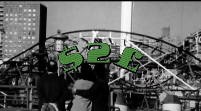 Video | Island Of Apes – @LEVEL_13 @DJTMB @CoastLoCastro @OGeffyoo @NEMS_FYL  #W2TM