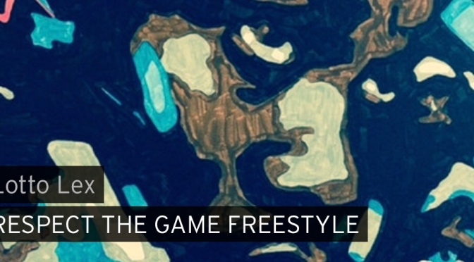 Music | Respect The Game Freestyle – ‪@lotto_lex ‬ #W2TM