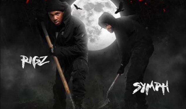 Stream Album | Death 2 All Haterz – ‪@Rigz585 x Symph #W2TM‬
