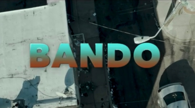 Video | Bando – ‪@OTtheReal ‬#W2TM