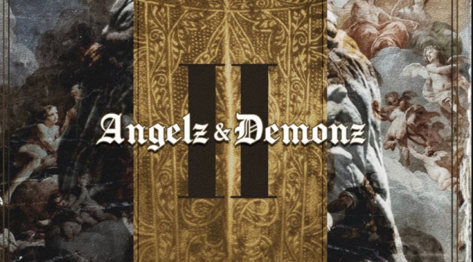 Listen & Purchase | Angelz & Demonz 2 – ‪@MAVnothingmore x @hobgoblinbeats #W2TM‬