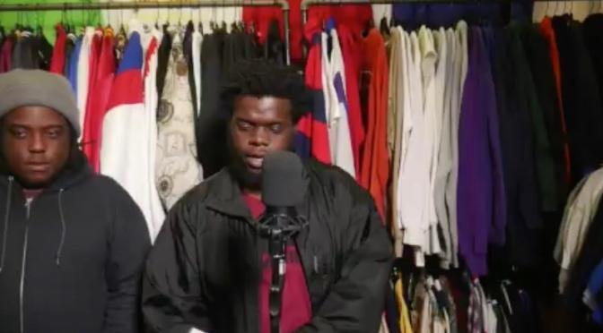 Music | Best Rapper In Charlotte Pt. 11 [ Produced Dweeb ] – @jahmonteogbon #W2TM