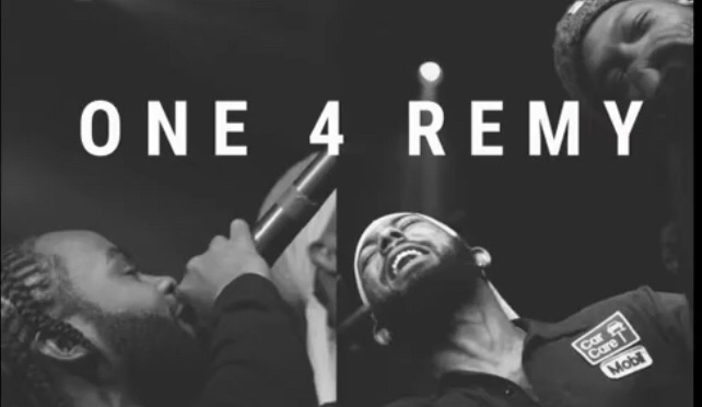 Music | One 4 Remy [ Produced By ‪@graymatterMA ‬] – ‪@BigKahunaOG @flyanakin @HennyLo_ #W2TM‬