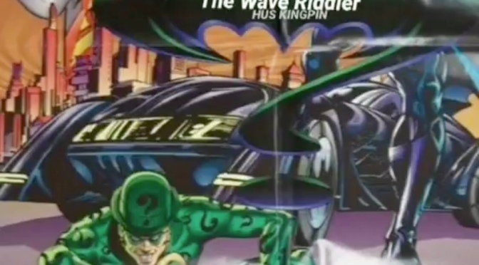 Listen & Purchase | The Wave Riddler – ‪@HusKingpin ‬#W2TM