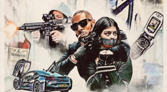 Listen & Purchase | Uptown Bandits – @TheMusalini x @PSouloist x Don D Features Include: @EsteeNack @planetasia @VicSpencer @tyfarris1 @rasheedchappell @Rim_Davillins #W2TM