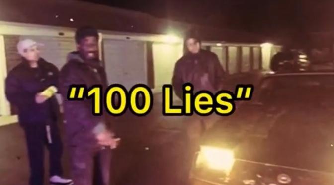 Video | 100 Lies – @JoshAlias #W2TM