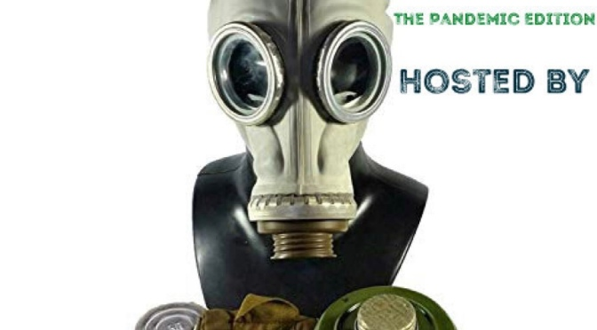 Stream Album | The Pandemic Edition Hosted By @ChampThePoet - @CERTAINONES #W2TM