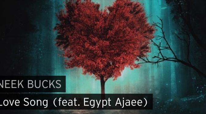 Music | Love Song – @NEEK_BUCKS x Egypt Ajaee #W2TM