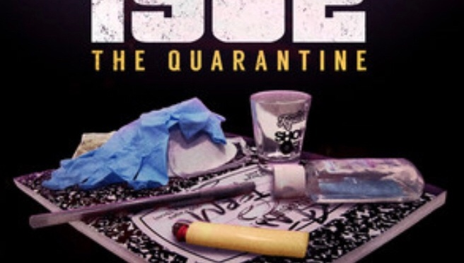 Stream Album | 1982 : The Quarantine – ‪@TermanologyST x @StatikSelekt Features Include: @UFOFev @Grafh @NEMS_FYL @HaileSupreme & More #W2TM‬
