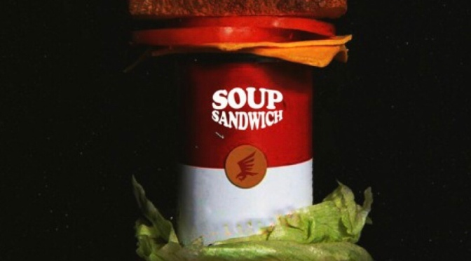 Music | Soup Sandwich [ Produced By @PLargePro ] – @FALCON_OUTLAW x @CriscoCaliente #W2TM