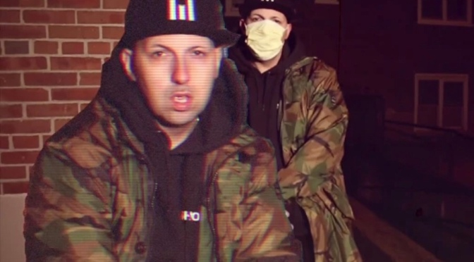Video | Pandemic – ‪@TermanologyST x @StatikSelekt #W2TM‬