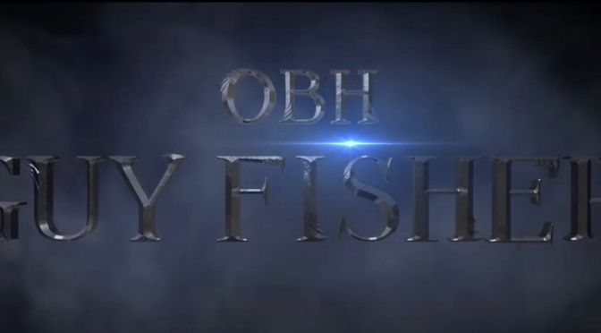 Video | Welcome 2 The Congo – OBH Guy Fisher #W2TM