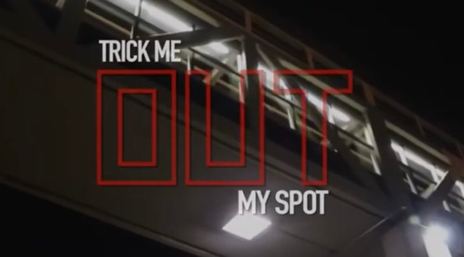 Video | Trick Me Out My Spot / 1-900 Hustla – ‪@uptown_rich ‬#W2TM