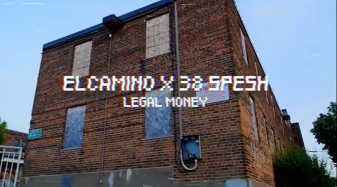 Video | Legal Money – ‪@elcaminosway x @IamSpesh #W2TM‬