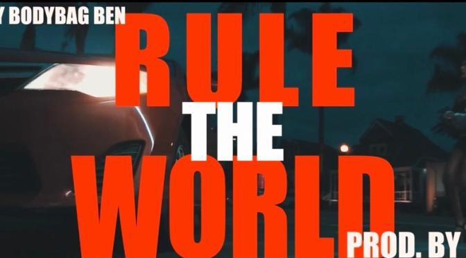 Video | Rule The World – @4ord20 & @Krookedone #W2TM