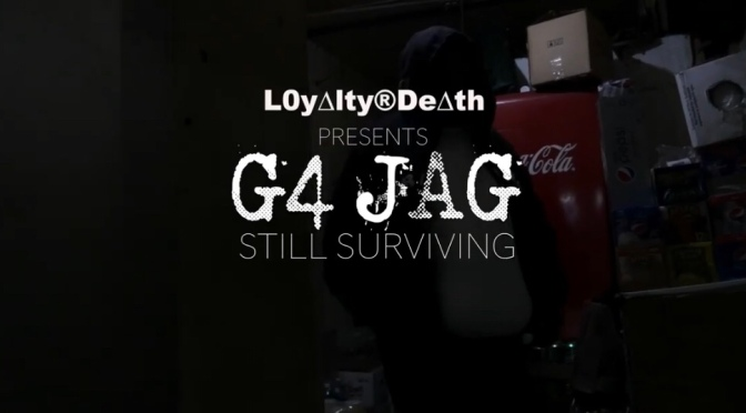 Video | Still Surving – ‪@G4jag ‬#W2TM
