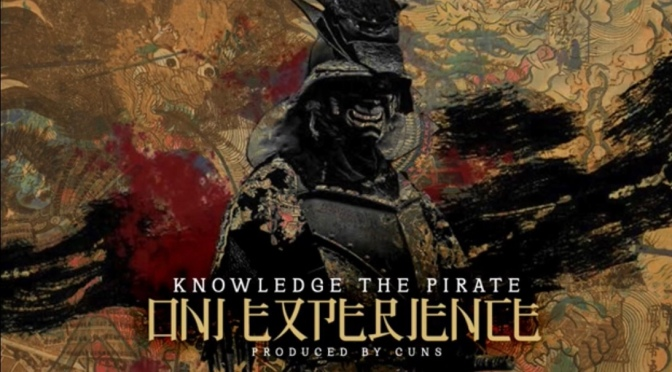 Music | ONI Experience [ Produced @KoncreteJungle_  & @Cunsino ] – @PIRATEKNOWLEDGE  #W2TM