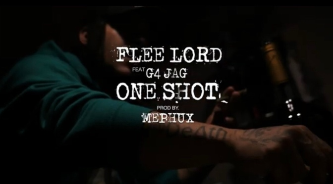 Video | One Shot – @inf_mobb_flee &  @Mephux #W2TM