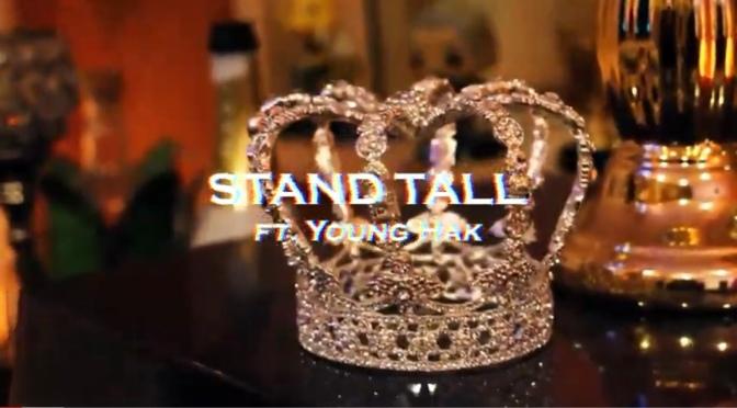Video | Stand Tall – @DiarLansky & @ethemadassassin #W2TM