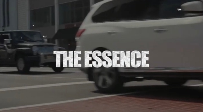 Video | The Essence – @Speedie973716 x C.P Beats #W2TM