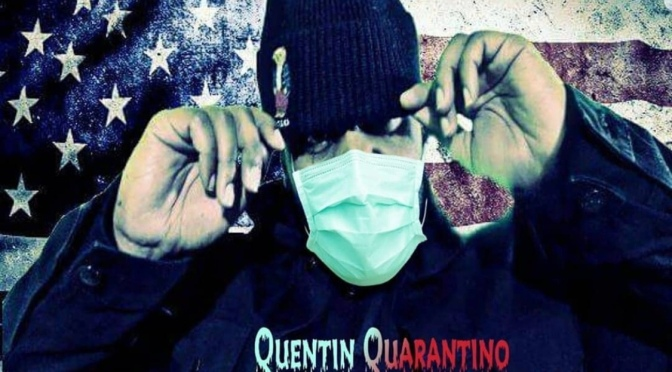 Stream Album | Quentin Quarantino – ‪@uptown_rich ‬#W2TM