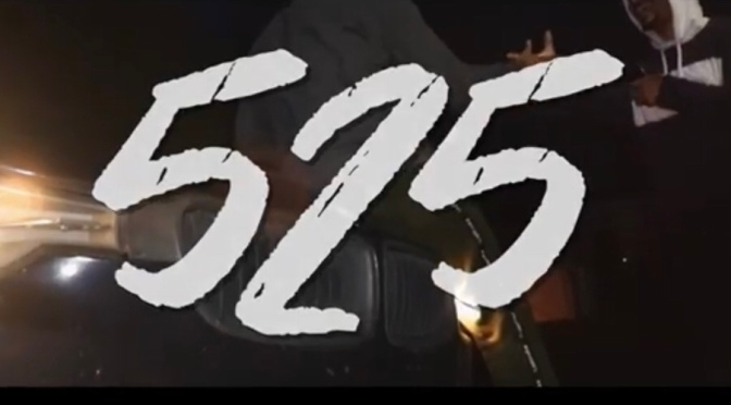 Video | 525 [ Produced By @WELiVETV ] - @therealblackdre #W2TM