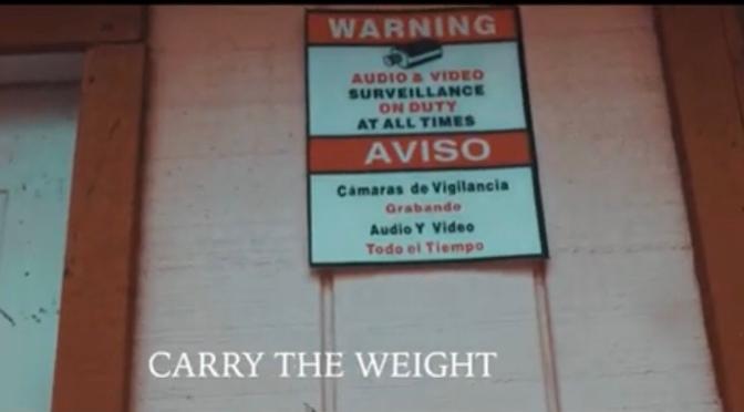 Video | Carry The Weight – @BodyBagBen1 x @RobertDenir085 #W2TM