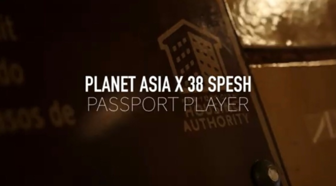 Video | Passport Player – ‪@planetasia x @IamSpesh #W2TM‬