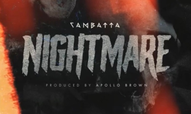 Music | Nightmare – ‪@Cambattamusic x @ApolloBrown ‬#W2TM