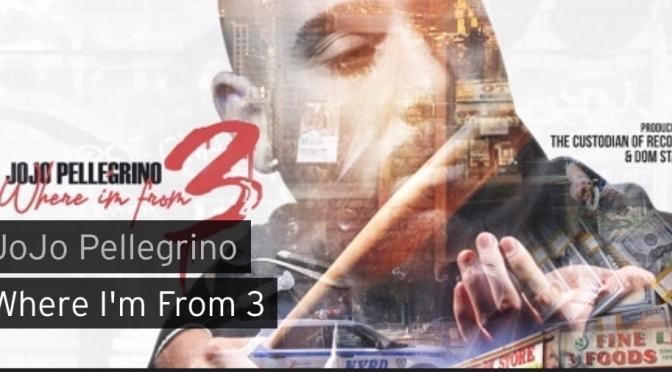 Music | Where I'm From – @JoJoPellegrino #W2TM
