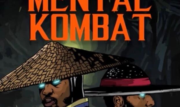 Listen & Purchase | Mental Kombat EP – @DANGO_FORLAINE x @MiskeenHaleem #W2TM