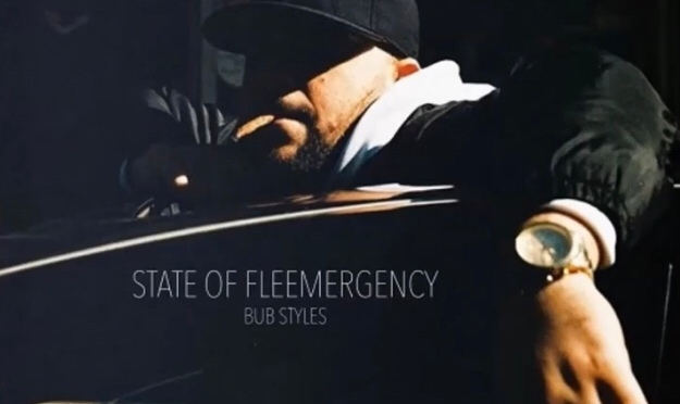 Listen & Purchase | State Of Fleemergency – ‪@BubStyles ‬#W2TM
