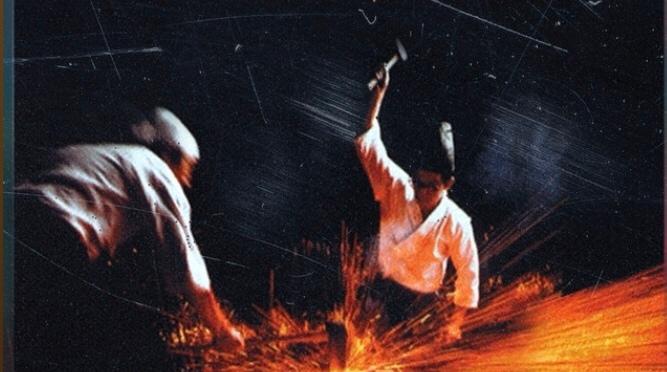 Listen & Purchase | Firescale – @jdepinabeats x @ynx716 #W2TM