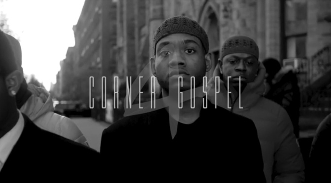 Video | Corner Gospel 4 [ 🎥 By ‪@BenjiFilmz ] ‬- ‪@NEEK_BUCKS ‬#W2TM