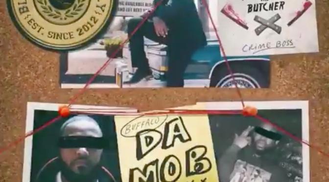 Video | Da Mobb – B$F [ @BennyBsf x @RickHydeBeatz x Heem ] #W2TM [ Stream Link Included ]