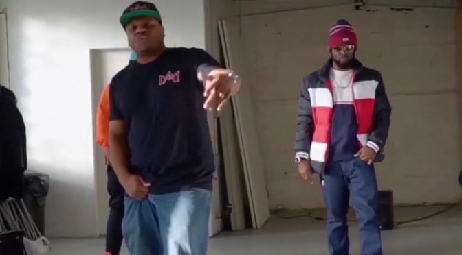 Video | No Remorse – M.D.S ( Joe Mack x Don Gully x Bonnie Stone ) Ft. Fred The Godson #W2TM