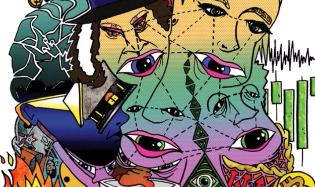 Listen & Purchase | Sound Money – @ScrillaVentura Features Include: @Rome_Streetz @ANKHLEJOHN & More #W2TM