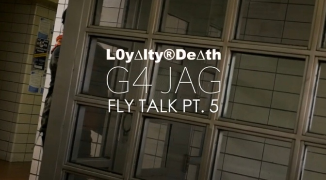 Video | Fly Talk Part 5 – ‪@G4jag ‬#W2TM